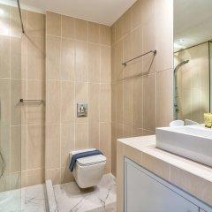 Отель Lotus Inn Греция, Афины - отзывы, цены и фото номеров - забронировать отель Lotus Inn онлайн ванная фото 2