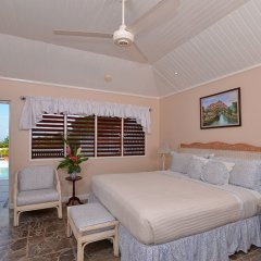 Отель Blue Heaven by Jamaican Treasures комната для гостей фото 3