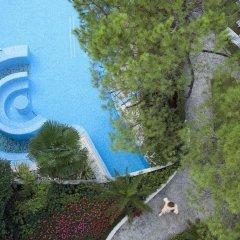 Отель Bristol Buja Италия, Абано-Терме - 2 отзыва об отеле, цены и фото номеров - забронировать отель Bristol Buja онлайн пляж