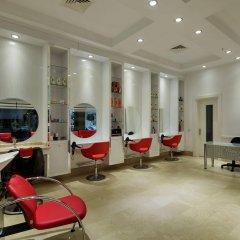 Отель Crystal Waterworld Resort And Spa Богазкент спа