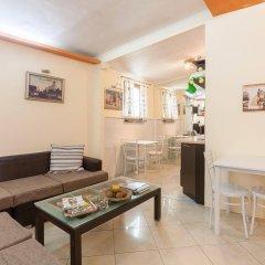 Отель Guest House Fotinov комната для гостей