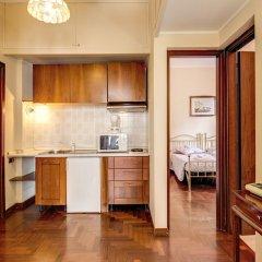 Отель Residenza Villa Marignoli Италия, Рим - отзывы, цены и фото номеров - забронировать отель Residenza Villa Marignoli онлайн в номере