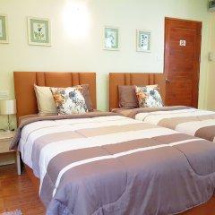 Отель OYO 812 Nature House Бангкок комната для гостей