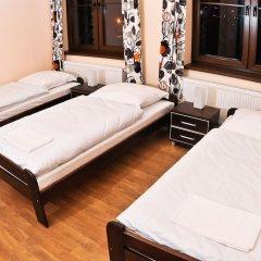 Отель Big City Hostel Польша, Вроцлав - отзывы, цены и фото номеров - забронировать отель Big City Hostel онлайн комната для гостей