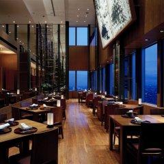 Отель Park Hyatt Tokyo Токио питание фото 2