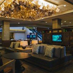 Отель Washington Marriott Georgetown США, Вашингтон - отзывы, цены и фото номеров - забронировать отель Washington Marriott Georgetown онлайн развлечения