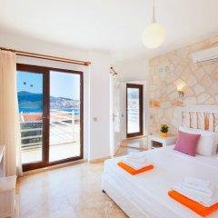 Villa Air Турция, Калкан - отзывы, цены и фото номеров - забронировать отель Villa Air онлайн фото 3