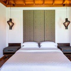 Отель Sheraton Maldives Full Moon Resort & Spa фото 14