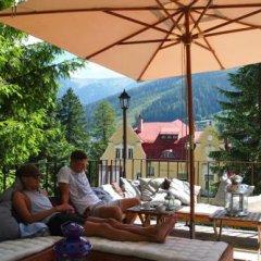 Отель DAS REGINA Австрия, Бад-Гаштайн - отзывы, цены и фото номеров - забронировать отель DAS REGINA онлайн фото 5