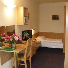 Отель Jordan Guest Rooms Краков комната для гостей фото 5