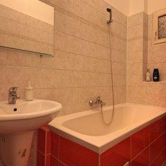 Отель Tyrsova Flat ванная