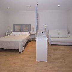 Отель Apartamentos Plaza Mayor удобства в номере