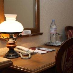 Отель Forums Рига удобства в номере