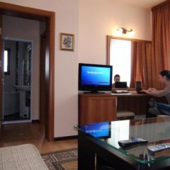 Panorama Family Hotel Ардино удобства в номере