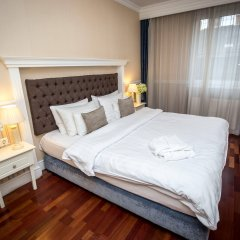 Queen's Court Hotel &Residence комната для гостей фото 3