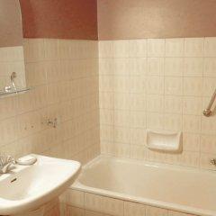 Отель Résidence Impératrice Франция, Ницца - отзывы, цены и фото номеров - забронировать отель Résidence Impératrice онлайн ванная