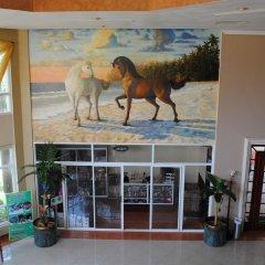 Hotel Quinta Real Луизиана Ceiba детские мероприятия