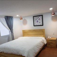 Y Lan Hotel Далат комната для гостей фото 5