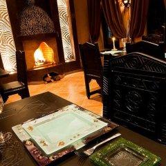 Отель Le Temple Des Arts Марокко, Уарзазат - отзывы, цены и фото номеров - забронировать отель Le Temple Des Arts онлайн фото 5