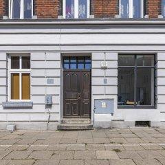 Апартаменты Happy Stay Apartment Osiek 10 Гданьск вид на фасад