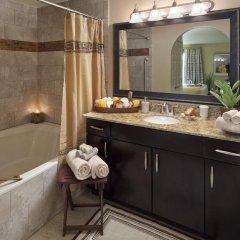 Отель Holiday Inn Club Vacations: Las Vegas at Desert Club Resort ванная фото 2