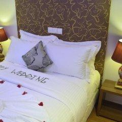 Отель Turquoise Residence by UI Мальдивы, Мале - отзывы, цены и фото номеров - забронировать отель Turquoise Residence by UI онлайн сейф в номере