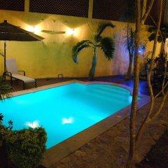 Hotel Marionetas бассейн фото 3