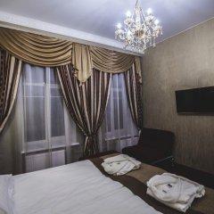 Отель Меблированные комнаты Никонов Санкт-Петербург комната для гостей фото 2