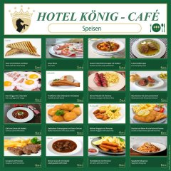 Отель Pension Konigs Cafe Австрия, Вена - отзывы, цены и фото номеров - забронировать отель Pension Konigs Cafe онлайн развлечения