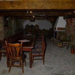Отель Grivitsa Болгария, Плевен - отзывы, цены и фото номеров - забронировать отель Grivitsa онлайн питание фото 2