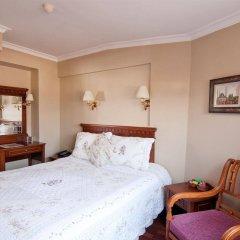 Emine Sultan Hotel комната для гостей фото 3