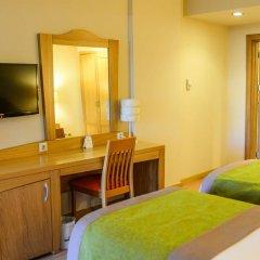 Отель Limak Arcadia Golf & Sport Resort - All Inclusive Белек удобства в номере