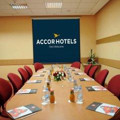 Отель ibis Tanger City Center Марокко, Танжер - отзывы, цены и фото номеров - забронировать отель ibis Tanger City Center онлайн помещение для мероприятий фото 2