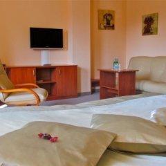 Отель Kacperski Польша, Константинов-Лодзки - отзывы, цены и фото номеров - забронировать отель Kacperski онлайн удобства в номере фото 2