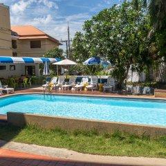 Отель Le Tong Beach бассейн фото 3