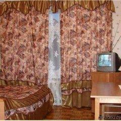 Hotel Msta сейф в номере