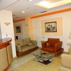 Отель Faros II комната для гостей фото 3