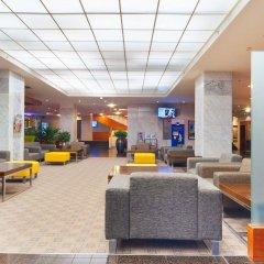 Original Sokos Hotel Viru интерьер отеля