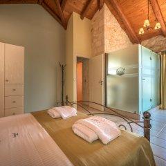 Отель Emerald Villas & Suites Греция, Закинф - отзывы, цены и фото номеров - забронировать отель Emerald Villas & Suites онлайн комната для гостей фото 5