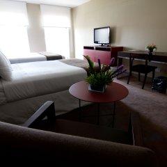 Отель Casa Andina Premium Piura комната для гостей фото 5
