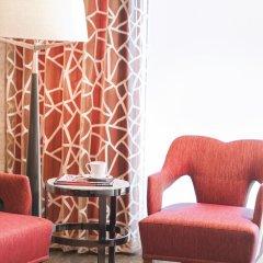 Отель Mandalay Bay Resort And Casino 4* Стандартный номер с двуспальной кроватью фото 6