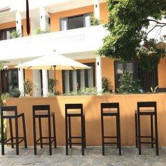 Отель OHANA Garden Boutique Villa гостиничный бар