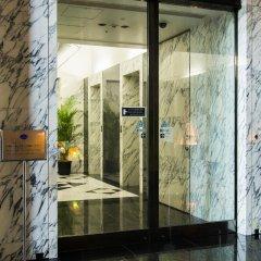 Hotel Villa Fontaine Tokyo-Shiodome ванная