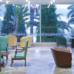 Marmaris Resort & Spa Hotel Турция, Кумлюбюк - отзывы, цены и фото номеров - забронировать отель Marmaris Resort & Spa Hotel онлайн интерьер отеля фото 3