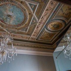 Bristol Palace Hotel Генуя фото 10