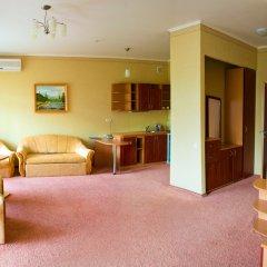 Гостиница Мариот Медикал Центр Украина, Трускавец - 2 отзыва об отеле, цены и фото номеров - забронировать гостиницу Мариот Медикал Центр онлайн комната для гостей фото 2