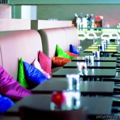 Отель Stroom гостиничный бар