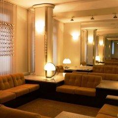 Отель Milano Италия, Падуя - отзывы, цены и фото номеров - забронировать отель Milano онлайн интерьер отеля