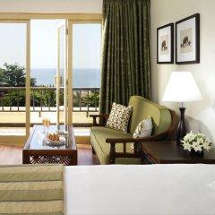 Отель Taj Samudra Hotel Шри-Ланка, Коломбо - отзывы, цены и фото номеров - забронировать отель Taj Samudra Hotel онлайн комната для гостей фото 3