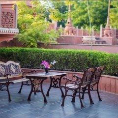 Отель Chokhi Dhani Resort Jaipur фото 7